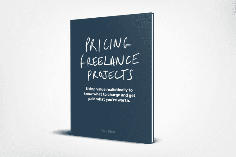 Pricing Freelance Projects Book